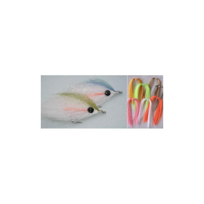 H2o fluoro fiber choix de 26 couleurs l 39 ami du moucheur for Choix de couleurs