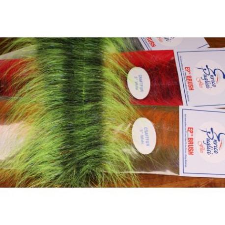 Craft Fur Brush
