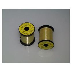 Fil-Uni Kevlar 3/0 ( 200 Deniers ) 50 VGS.