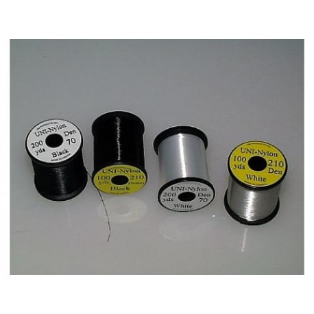 Fil-Uni Nylon ( 70 Deniers ) 200 VGS