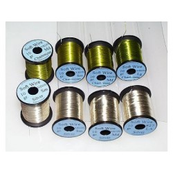 Uni-Soft Wire - De 1.95$ a 2.50$