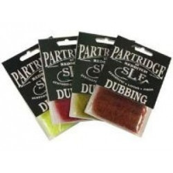 Dubbing - S.L.F. - Standard - Bag of 1 Gr. - 45 colors.