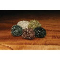 Cactus Chenille Holographique - Sac de 3 vgs. - Choix de 5 couleurs