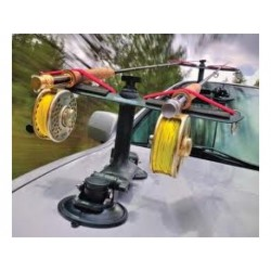 Rodmouts SUMO Rod Carrier - Suction