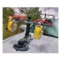 Support à canne SUMO de Rodmounts - Vacuum