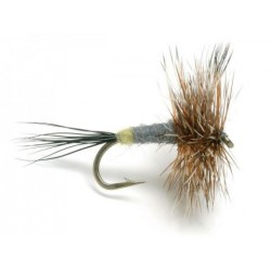 Neptune - Trout Flies - Dry - Adam Female.