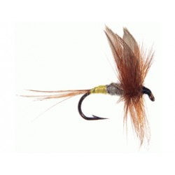 Neptune - Trout Flies - Dry - Beaverkill Female.