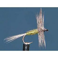 Neptune - Triut Flies - Dry - Blue Wing Olive.