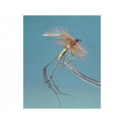 Neptune - Trout Flies - Dry - Crane Fly.