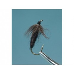 Neptune - Noyé - Black Hackle.