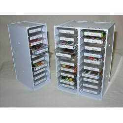 Uni - Uni Box Stor Cabinet.