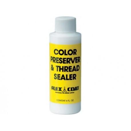 Flex Coat - Préservatif de couleur.
