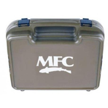 MFC - Boite à mouches pour bateau - Foam\foam -