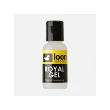 Loon - Royal Gel - Flottant.