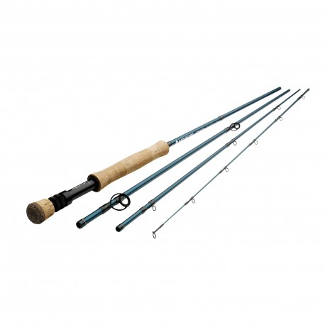 Redington - Predator Serie - 4 sections.