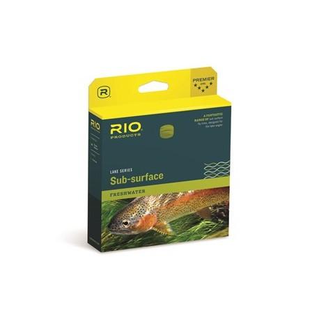 Rio - Aqualux II