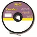 Rio Fluoroflex Plus Bobine 27 m 2.7 lbs. a 15 lbs. Test