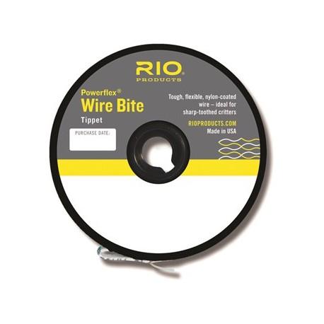 Rio Powerflex Wire Bite