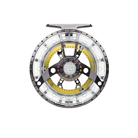 Hardy - Ultralite ASR - Reel or Spool