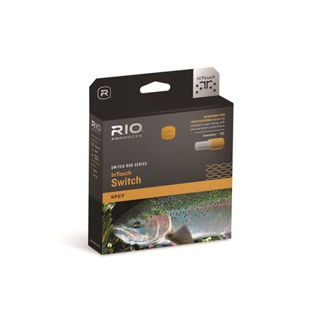 Rio - Switch Chucker