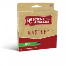 Scientific Anglers - Soie Mastery MPX