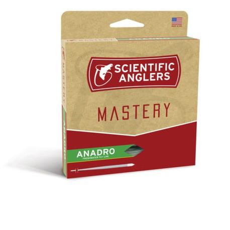 Mastery Serie - Anadro