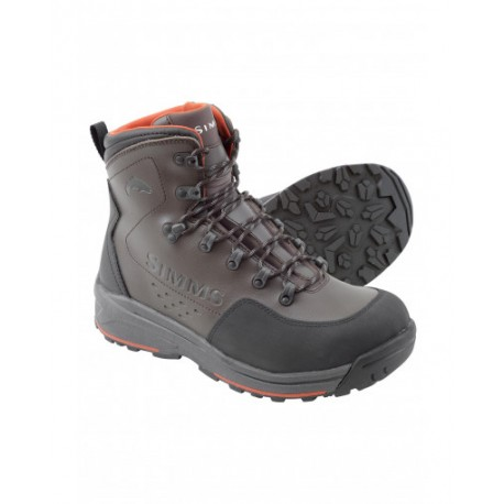 Simms - Bottines Freestone - Semelle Vibram.