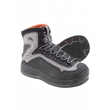Simms - G3 Guide Wading boot - Felt soles.