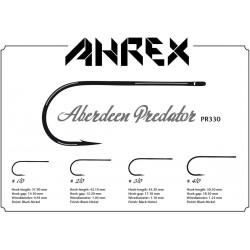AHREX - Aberdeen Predator PR330