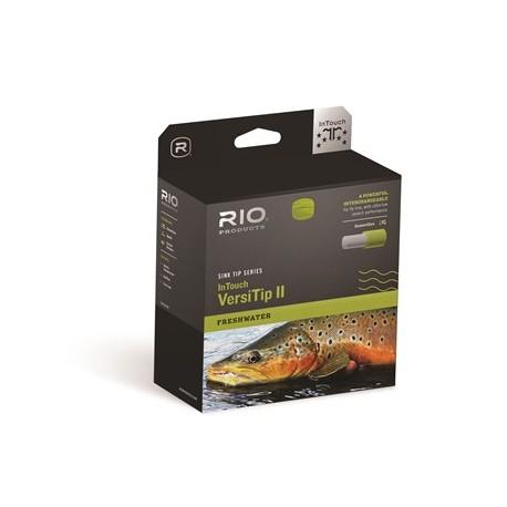 Rio - Intouch VersiTip II