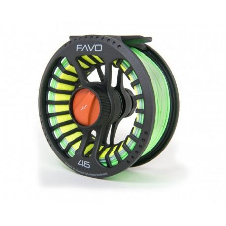 Guideline - Favo - Reel or Spool