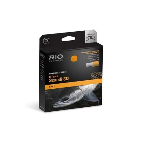 Rio - Intouch Scandi 3D