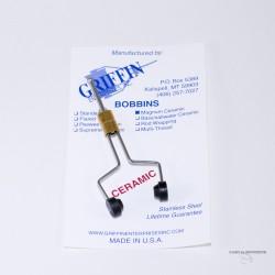 Griffin Porte Bobine Magnum Céramique