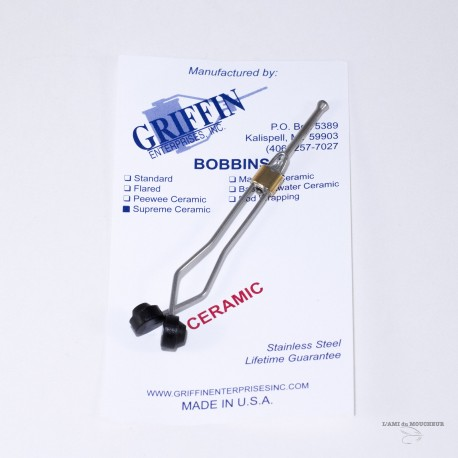 Griffin Supreme Ceramic Bobbin