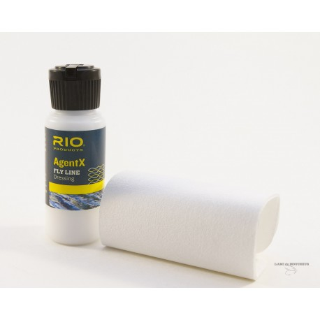 Rio - Agent X Kit.
