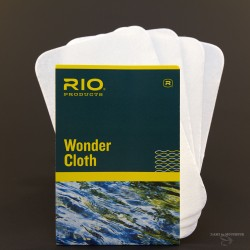 Rio - Wonder cloth.