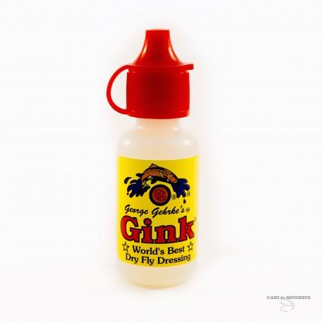 Gerkhe's - Gink - Flottant.