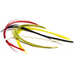 Striped Goose - Bag of 4 - 9 colors.