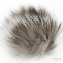 Silver Fox - Natural Couleur.