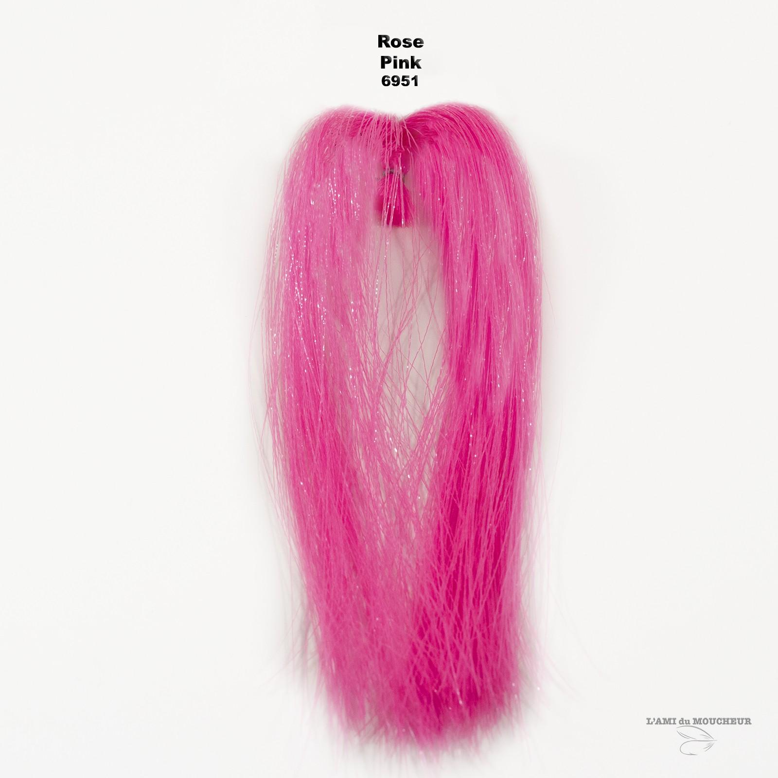 pink glows in the dark 6951 Flashabou