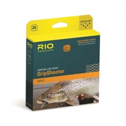 Rio - Gripshooter - Running Line
