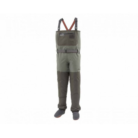 Simms - Waders Freestone