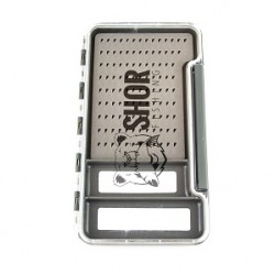 Shor - Slim fly box
