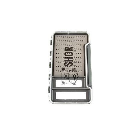 Shor - Slim fly box