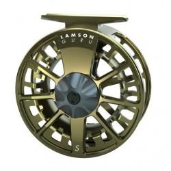 Lamson - Guru S