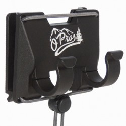 O'pros -3rd Hand Rod Holder