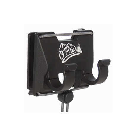 O'pros - 3rd Hand Rod Holder