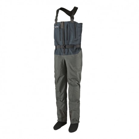 Patagonia - Men's Swiftcurrent Expedition Zip-Front Waders