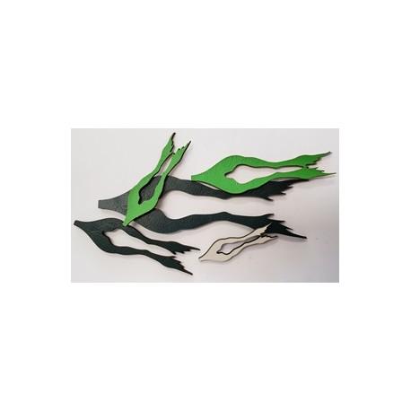 Atrap - Frog legs - Swimming model