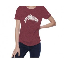 Simms - Women's Anderson Floral T-shirt